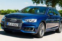 Fahrbericht Audi A4 G-Tron: Erdgas wird nicht der neue Diesel