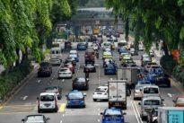 Drastische Verkehrspolitik: Singapur will eine Obergrenze für Autos