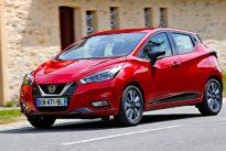 Nissan Micra 1.0: Die Basis der Bescheidenheit