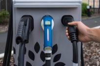 Elektromobilität: Aufladen in weniger als zehn Minuten