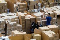 F.A.Z. exklusiv: So wollen die Länder Amazon & Co. für Steuerbetrug haften lassen