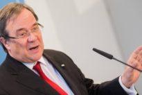F.A.Z. exklusiv: Armin Laschet ruft SPD zur Vernunft auf