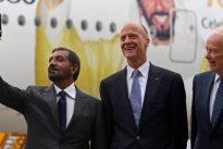 Nach Großaufträgen aus Dubai: Airbus macht gute Stimmung für den A380