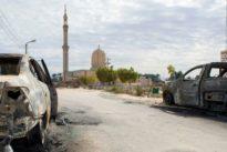 Islamischer Staat: Ägypten vermutet IS hinter Anschlag auf dem Sinai