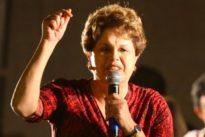 """Dilma Rousseff im Gespräch: """"Das ist der dritte Akt des Putsches"""""""