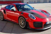 Porsche 911 GT2 RS: Übereifer oder Überelfer?