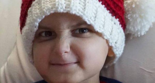 """Krebskrankes Kind gestorben: """"Er liebte die Weihnachtszeit"""""""