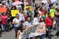 UN-Bericht: Lateinamerika und Karibik gefährlichste Region der Welt für Frauen