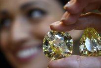 Versteigerung in Genf: Donnersmarck-Diamanten zu haben