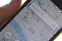 Milliardenbeteiligung: Japanischer Konzern darf in Fahrdienst Uber einsteigen
