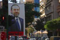 Nach Rücktritt und Flucht: Macron lädt Hariri nach Frankreich ein
