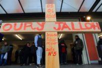 Verbrannter Asylbewerber: Wurde Oury Jalloh wirklich ermordet?