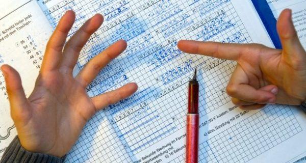 Tipps für überforderte Eltern: Mathe kann doch jeder!
