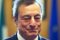 """Draghi erklärt EZB-Entscheid: """"Eine große Unterstützung ist weiter nötig"""""""