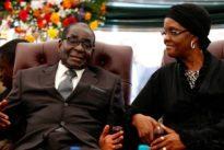 Abgesetzter Präsident: Mugabe bekommt angeblich Millionen-Apanage