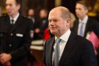 Anhörung vor Sonderausschuss: Scholz verteidigt Entscheidung für G-20-Gipfel in Hamburg