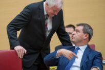 Machtkampf in der CSU: Wird Söder neuer Ministerpräsident in Bayern?