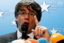 """Puigdemont in Belgien: """"Eine andere Lösung als Unabhängigkeit ist möglich"""""""