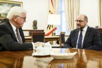 Schwierige Regierungsbildung: Die Verantwortung der SPD