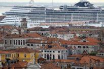 In drei oder vier Jahren: Aus für Kreuzfahrtkolosse in Venedigs Zentrum