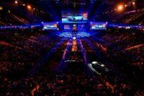 ESL One Turnier: Das aktuelle Sportstudio
