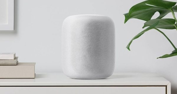 HomePod: Apple verschiebt Marktstart seines smarten Lautsprechers