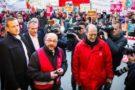 Stellenstreichungen: Siemens-Chef Kaeser keilt gegen Schulz zurück