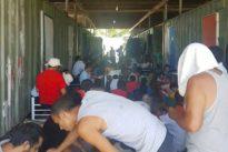 Papua-Neuguinea: Konflikt um australisches Flüchtlingslager eskaliert