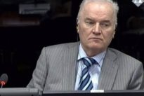 """Prozess gegen Ratko Mladic: """"Er war ein Kämpfer gegen den radikalen Islam"""""""