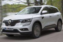 Fahrbericht Renault Koleos: Probier's mal mit Gemütlichkeit