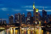 EZB hat nachgezählt: Jede vierte Bank ist seit der Finanzkrise verschwunden
