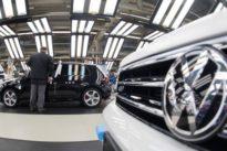 Mehr Autoverkäufe: Bester Oktober aller Zeiten für VW