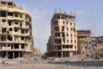 Herrschaftsgebiet verloren: IS in Syrien militärisch vor dem Ende
