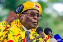 Frist der Regierungspartei: Mugabe soll bis Montag zurücktreten