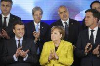 Festgefahrener Asylstreit: EU findet keine gemeinsame Linie in der Flüchtlingspolitik