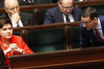 Neuer Regierungschef: Wie eng muss Polen seinen Gürtel bald schnallen?