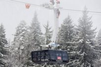 Neue Seilbahn auf Zugspitze: Trial and Error