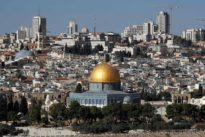 Konflikt um Hauptstadt-Frage: Palästinenser warnen Trump vor Anerkennung Jerusalems