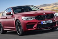 Probefahrt BMW M5: Die Limousine, die ein Sportwagen ist