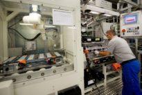 Für Elektroautos: Batteriefabrik würde Bosch 20 Milliarden Euro kosten