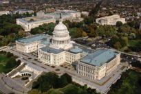 Vereinigte Staaten: Kongress gibt grünes Licht für Übergangshaushalt