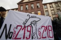 F.A.Z. Einspruch exklusiv: Bayern strikt gegen Legalisierung von Abtreibungswerbung