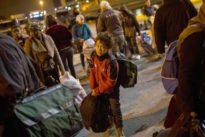 """""""Obergrenze"""" wird eingehalten: Weniger als 200.000 Flüchtlinge in diesem Jahr"""