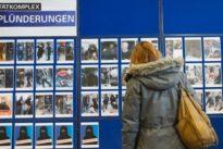 G-20-Straftäter: Sechs Personen bereits identifiziert