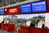 Warnstreik: Deutsche Ryanair-Piloten treten erstmals in den Ausstand