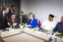 EU-Afrika-Gipfel: Europäer wollen Migranten aus Libyen ausfliegen