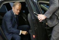 Wegen Ukraine-Konflikt: EU verlängert Wirtschaftssanktionen gegen Russland