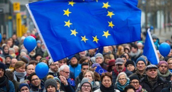 Bertelsmann-Studie: Europa ist wieder ein bisschen gerechter