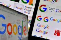 Überwachung: Massenklage gegen Google in Großbritannien