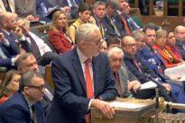 Brexit-Veto: Ein erster Sieg im Rückzugsgefecht